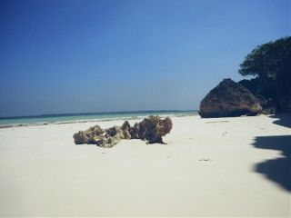 beach indonesia