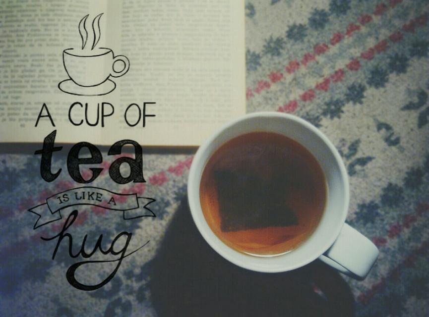 #quotesandsayings  #book #tea  #typography