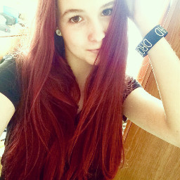 me redhead dropdead