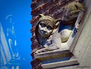art photography sculpture effect