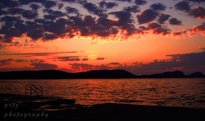 greece emotions love photography sunset