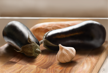drawing digitaldrawing stilllife photorealism