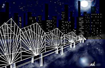 dcbridge bridge night light