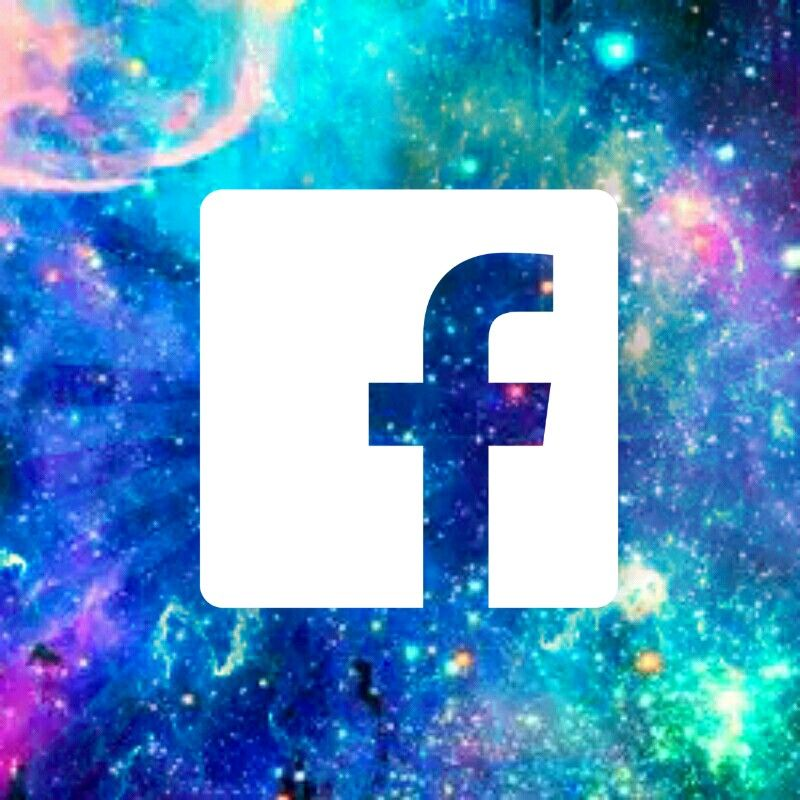 Image result for Facebook Icon Colorful