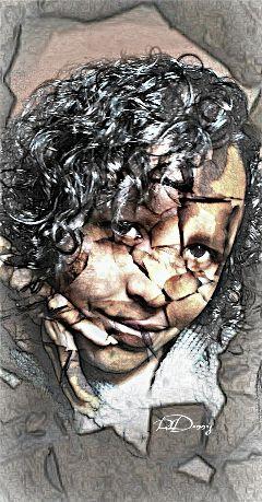 emotions artisticselfie memory