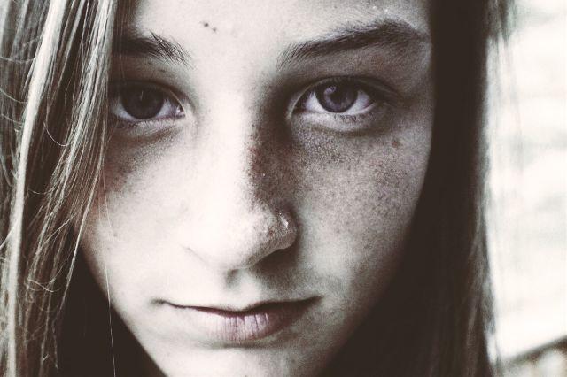 Face close up photography by @yoyoitsjess