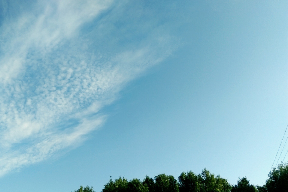 #photography #summer #sky #clouds