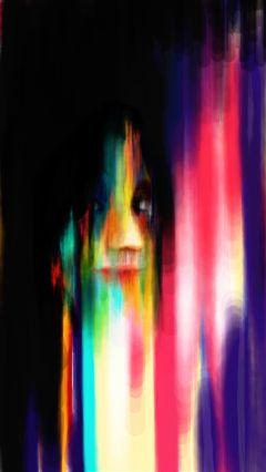 colorful colorsplash emotions love people