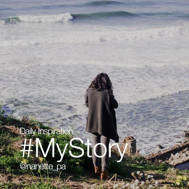 daily inspiration #MyStory
