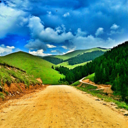 photography summer travel karadeniz turkey