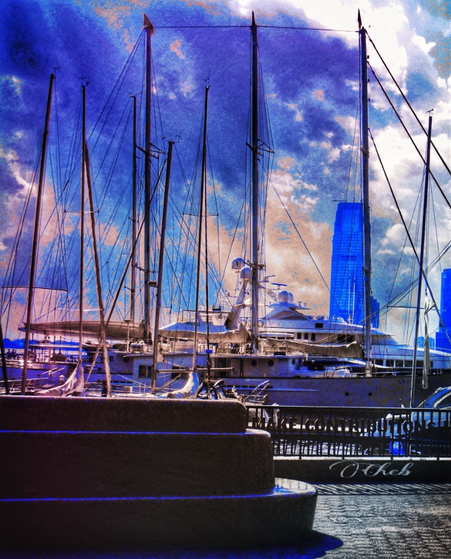 #merginglines #boats #yachts