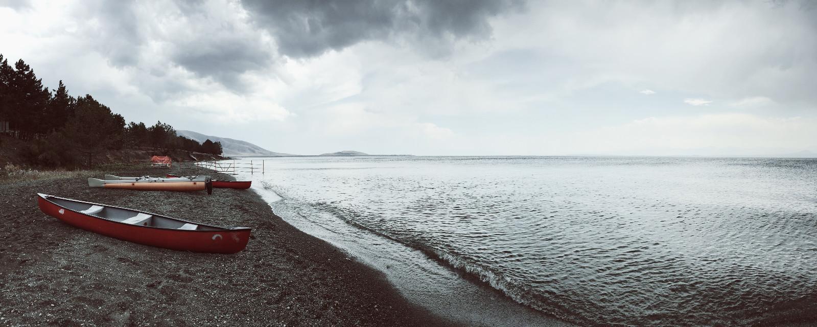 #seaside  #sea  #beach  #nature  #sky  #clouds