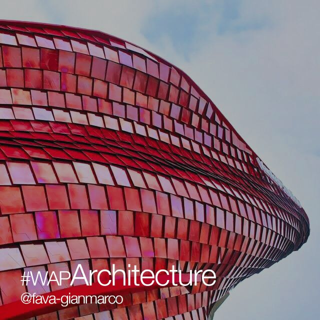 Architecture photo contest
