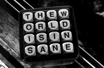 insane worldisinsane words letters boggle