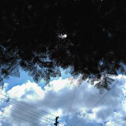 enhanced clouds