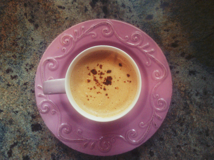 #Coffe.  😍😍  #love