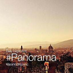 dailyinspirations panorama